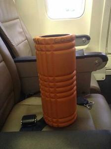 foam-roller-laura-coleman-travel