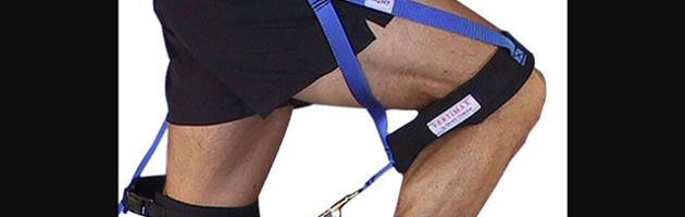 Hip flexor harness image