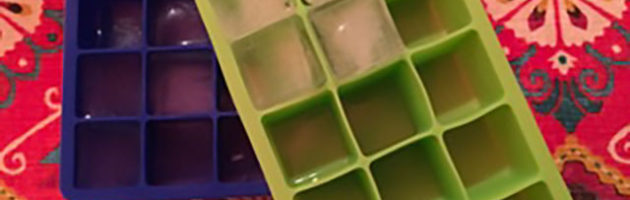 Image of ice trays